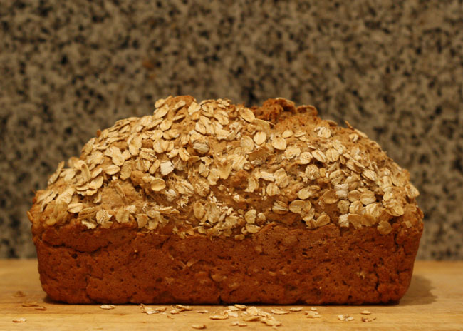 guinness bread recipe