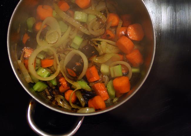 one-pot chicken stew recipe
