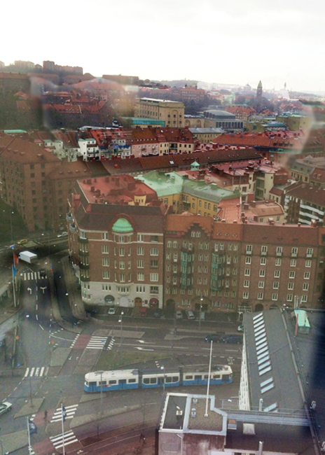 gothenburg view