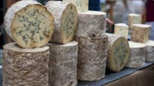 melton mowbray cheese fair