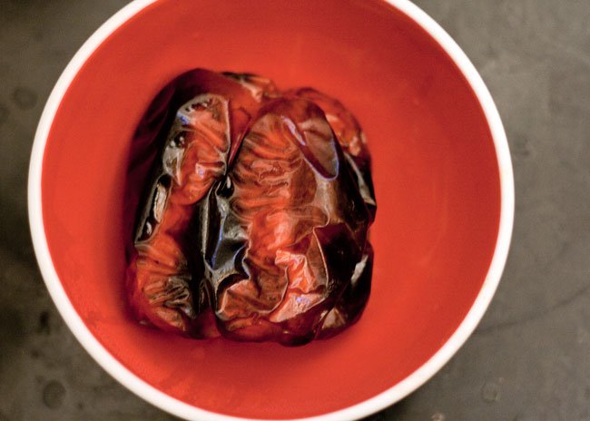steak pita pockets