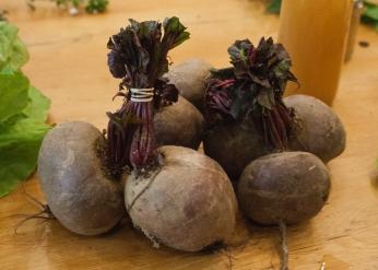 Brambletye beets