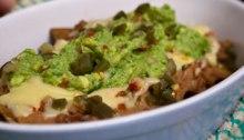 healthier nachos recipe